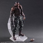 FF7 Remake : Cloud et Barret – Play Arts Kai