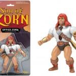 Son of Zorn, Funko annonce une figurine