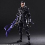 Play Arts Kai : Final Fantasy XV Kingsglaive - Nyx Ulric