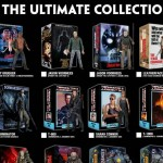 NECA : le guide des figurines de films