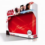 Star Wars Épisode VIII Les Derniers Jedi : retour des jouets avec un nouveau packaging