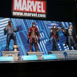 NYTF 2017 : Marvel Select
