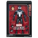 NYTF 2017 : Marvel legends 30cm