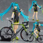 Review FR - Figma 307 - Racing Miku 2015 Team UKYO Support ver