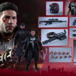 Hot Toys annonce un Punisher version Netflix