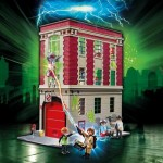 PLAYMOBIL : Ghosbusters pour mai 2017 !