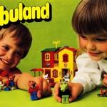 Instant Nostalgique : Fabuland (Lego) 1979 - 1989