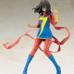 Miss Marvel Bishoujo : photos officielles