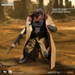 Mezco confirme Knightmare Batman