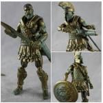 Boss Fight Studio ressort une figurine exclu Kickstarter