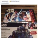 Star Wars : récap du mardi