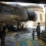 Star Wars : indice sur les prochaines attractions ?