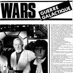 FCA : Star War dans Metal Hurlant