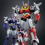 Machine Robo Soul of Chogokin GX-39