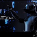 Star Wars : Death Star Gunner par Hot Toys