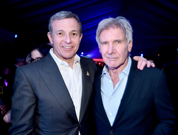 iger solo
