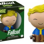 Point actu Funko : Superman, Captain Phasma, Tekken, Fallout