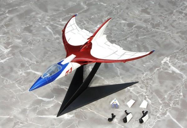 EX Gokin Gatchaman Mecha Collection Series - G-1 Repaint Version (Reissue)
