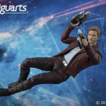 S.H.Figuarts Star-Lord - Guardians of the Galaxy vol2