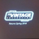 Star Wars The Vintage Collection revient en 2018