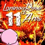 Bon Plan : 11 ans de LapinouRose, 11% de réduction