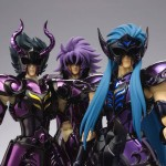 Myth Cloth Ex, un set spécial pour les Surplis battle damaged