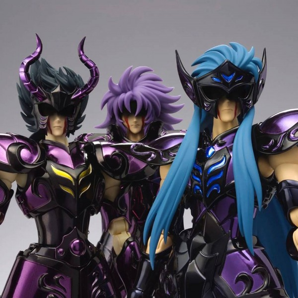 myth cloth ex broken surplis