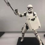 Kotobukiya dévoile ses nouveautés Star Wars