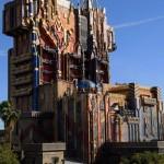 Les Gardiens de la Galaxie à Disneyland !