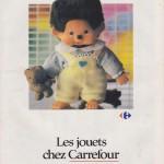 Bonus Nostalgique : Catalogue Carrefour 1982