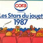 Bonus Nostalgique : Catalogue Cora 1987