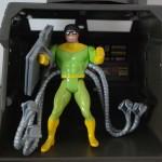 Instant Nostalgique : Docteur Octopus