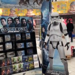 Point actu Star Wars : vintage Black Séries et Dvd/Br Rogue One décevant