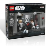 Lego Star Wars Detention Block Rescue exclu Star Wars Celebration