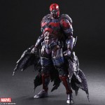Play Arts Kai Marvel Variant Magneto