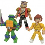 Point Actu DST : AskDST TMNT, Marvel, Alien, Watchmen