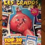 Instant Nostalgique : le retour des Crados
