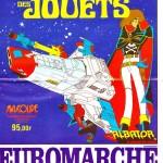 Bonus Nostalgique : Catalogue Euromarché 1980