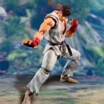 Review FR - SHF - Ryu de SFV