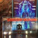 Tamashii Nations World Tour 2017  le plein d'images de New York