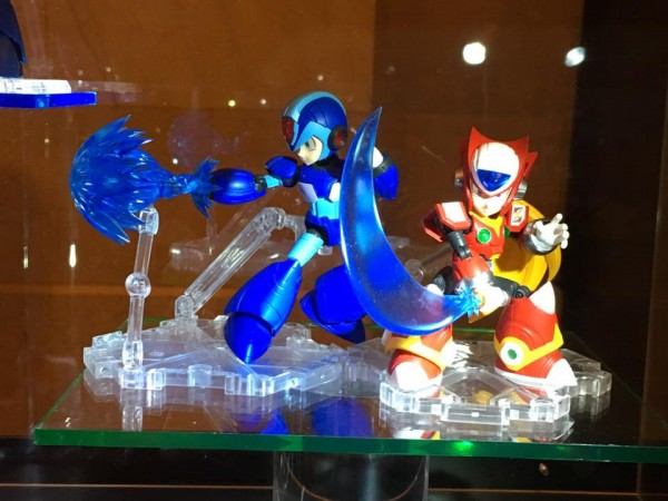 Tamashii Nations World Tour 2017 New York