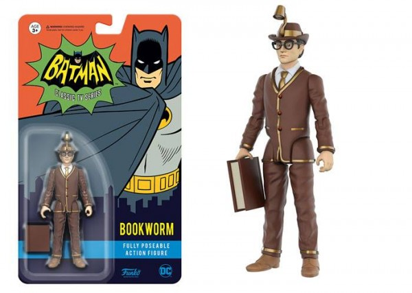 Batman 1966 TV Series  FUNKO