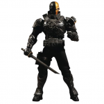 Stealth Deathstroke  One:12 Collective