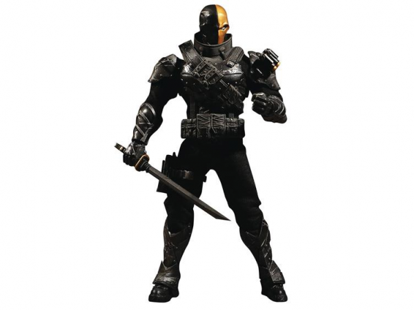 Deathstroke  One:12 Collective