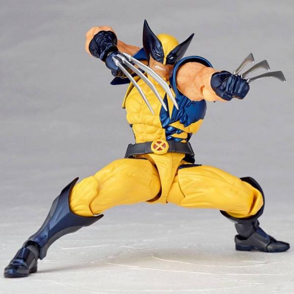 Wolverine – Amazing Yamaguchi – figure Complex