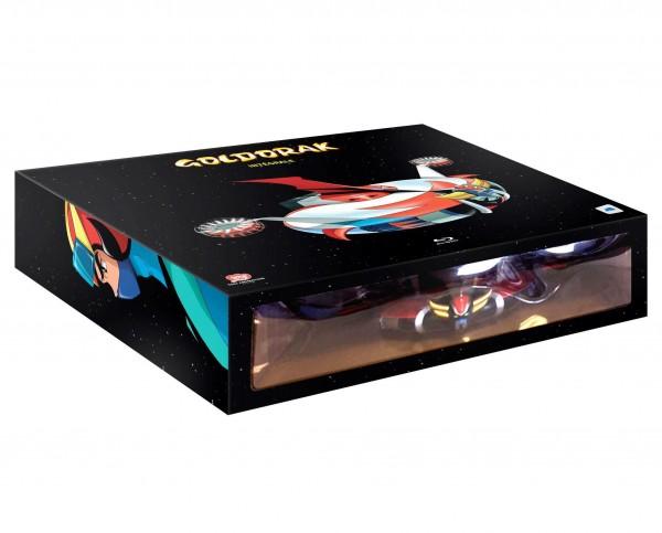Goldorak - Intégrale - Edition Collector Limitée (9 Blu-rays) 160 €