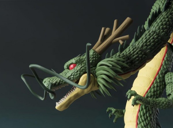 S.H.Figuarts Shenron - Dragon Ball