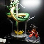 Dragon Ball, confirmation des S.H.Figuarts de Son Goku (kid) et Sheron