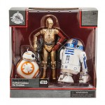 Star Wars May The 4 : du nouveau sur DisneyStore.fr
