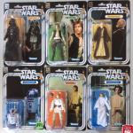 Point Actu Star Wars : astuces black Series du 40ème anniversaire